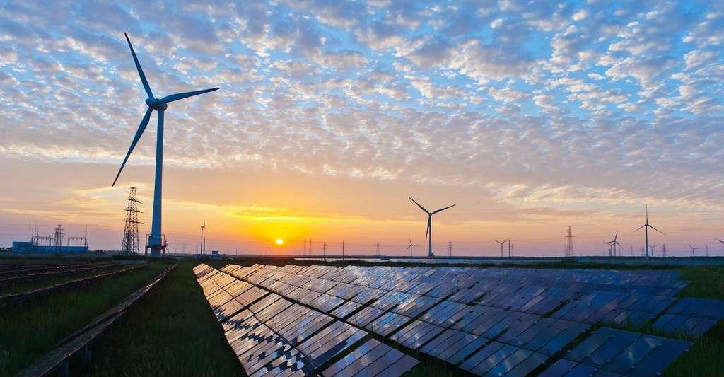 Changement climatique : les fermes éoliennes contribuent-elles vraiment à réchauffer la planète ?