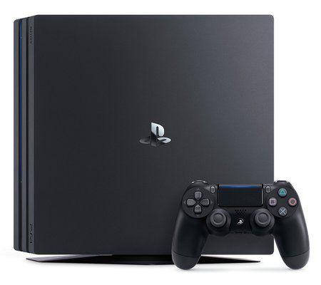 Un message malicieux fait planter les PS4