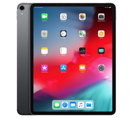"""Labo – Des reflets bien maîtrisés sur le nouvel Apple iPad Pro 12,9"""""""