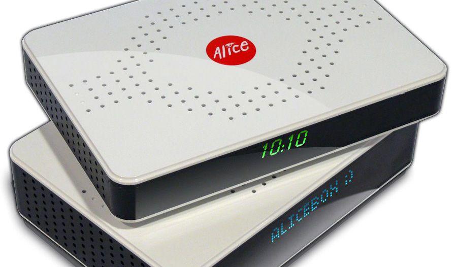 Fin d'Alice: les clients migrés sur Freebox Crystal au 1er janvier