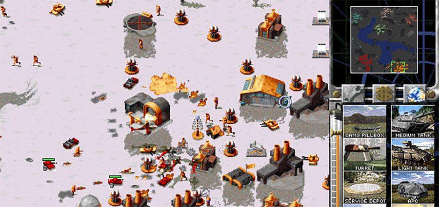 Command & Conquer: deux remakes en préparation