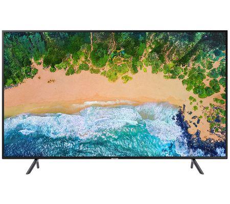 Black Friday – Le téléviseur Samsung UE65NU7175 à moins de 800€