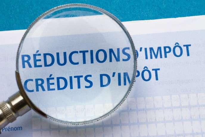 Crédits et réductions d'impôt, comment s'y retrouver avec le prélèvement à la source