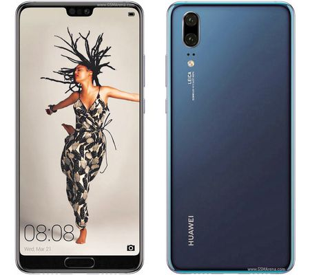 Black Friday – Le smartphone Huawei P20 à 379 €