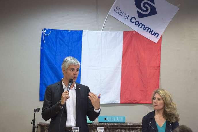 Sens commun veut redonner de la voix contre la PMA et incarner le « mouvement conservateur »