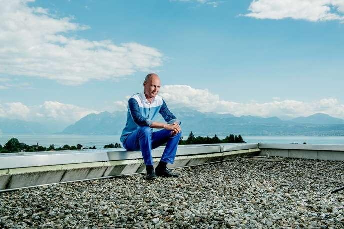 Bertrand Piccard: «Grâce aux technologies, la lutte contre le réchauffement n'est plus une contrainte»