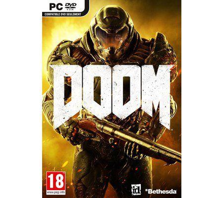 Doom fête ses 25 ans avec une extension surprise