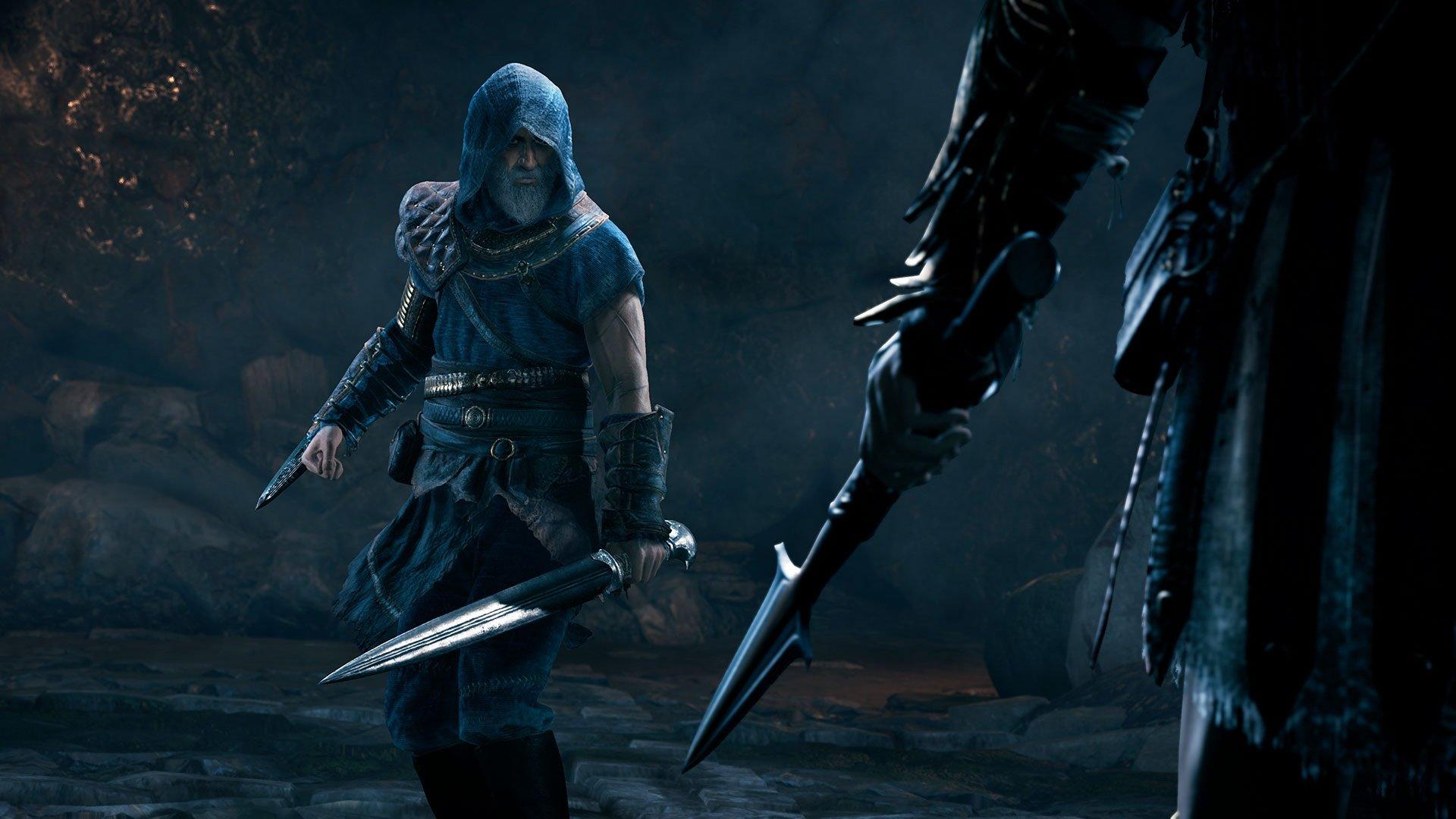 Voici le premier DLC pour Assassin's Creed Odyssey