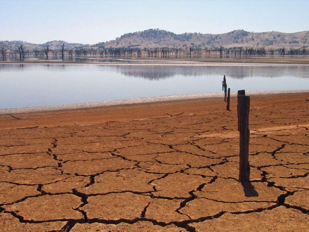 Pourquoi manque-t-on de plus en plus d'eau alors que les pluies augmentent ?
