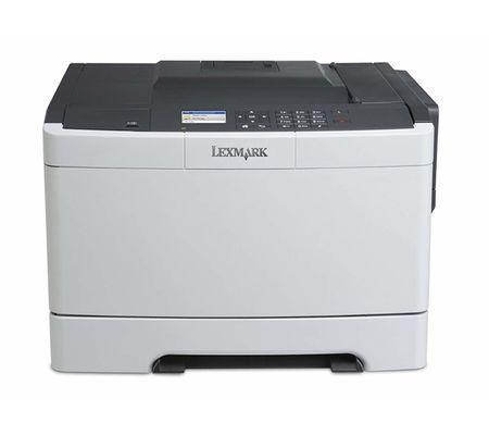 Bon plan – L'imprimante laser couleur Lexmark CS410dn à 70€
