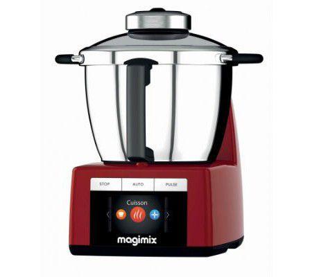Bon plan – Robot-cuiseur Magimix Cook Expert à 970€