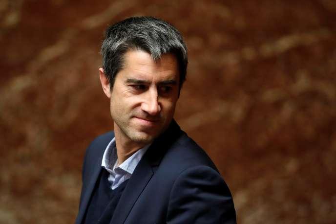 Le député LFI François Ruffin affirme être surveillé pour «sédition»