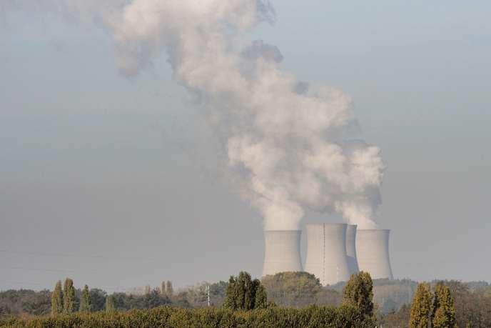 Electricité : la France pourrait atteindre 85% de renouvelables en2050, selon l'Ademe