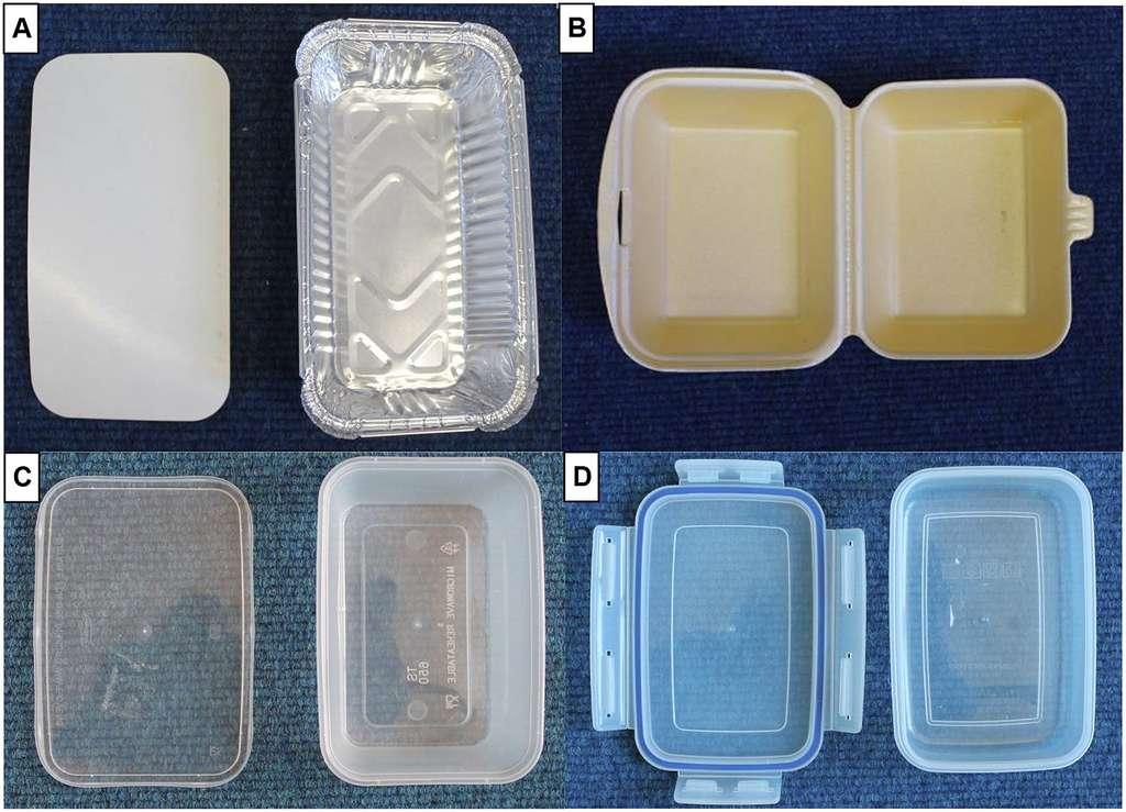 Emballages alimentaires : lesquels sont les plus écologiques ?