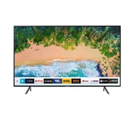 Le téléviseur Ultra HD Samsung UE55NU7026 à 499€