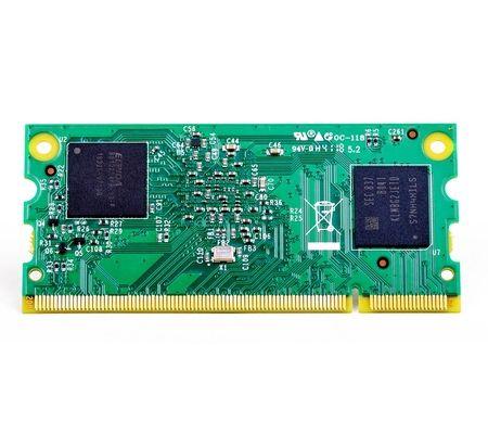 Raspberry Pi: le Compute Module3+ disponible dès 25$
