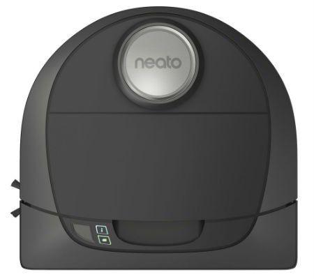Bon plan – Aspirateur-robot Neato Botvac D5 Connected à 349,99€