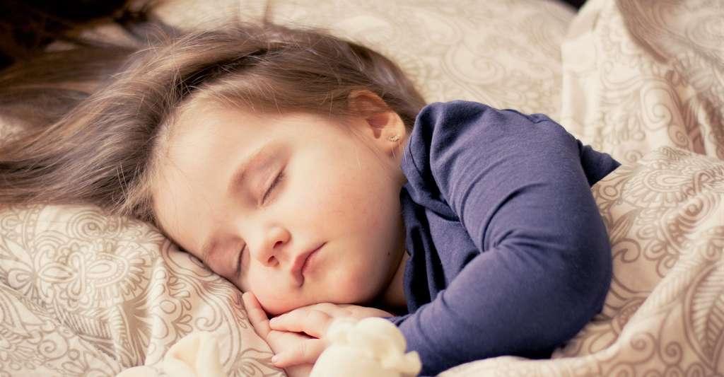 Le manque de sommeil peut abîmer notre ADN