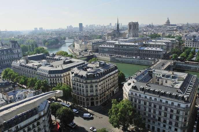Paris est la 5e ville la plus chère au monde, derrière Hongkong, New York, Los Angeles et Toronto