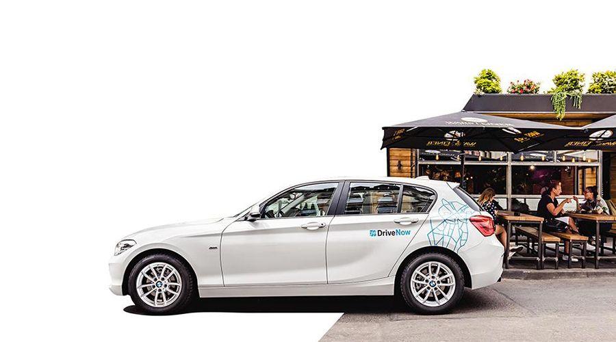 Jurbey, l'entité commune de services à la mobilité signée BMW-Daimler