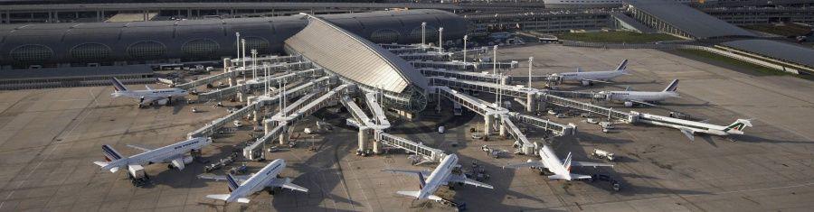 Un système anti-drones en préparation pour l'aéroport de Roissy-CDG