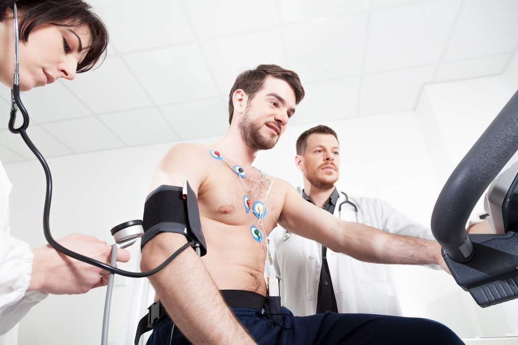 Contre les maladies chroniques, l'Inserm recommande l'activité physique sur ordonnance