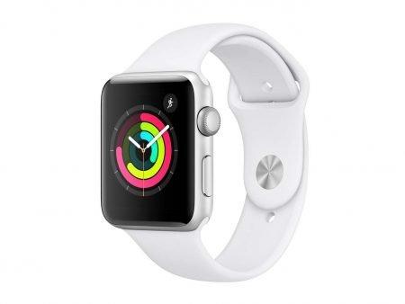 L'Apple Watch Series 3 42 mm à 280 €