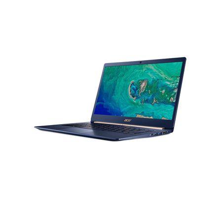 Labo – Un Acer Swift5 aussi léger qu'une plume
