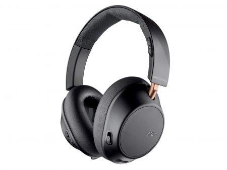 Promo casque audio - Le casque anti-bruit Plantronics Backbeat Go 810 à 99 €