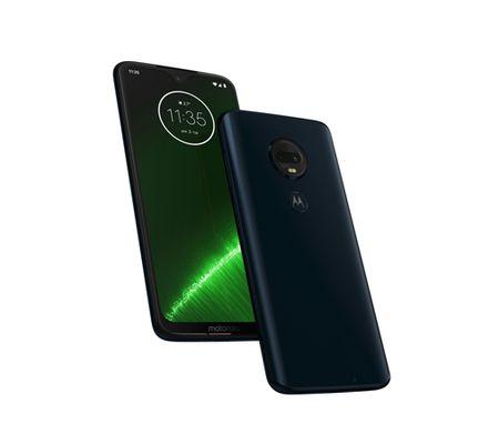 Test : Motorola Moto G7 Plus: la Formule 1 de la recharge