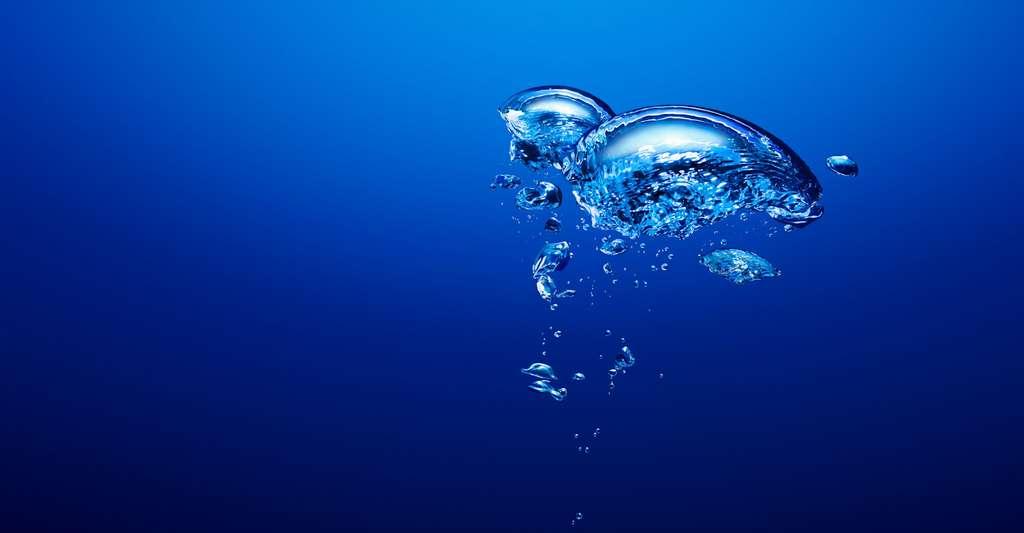 Les gaz sous-marins pourraient faire bouillir la Terre !