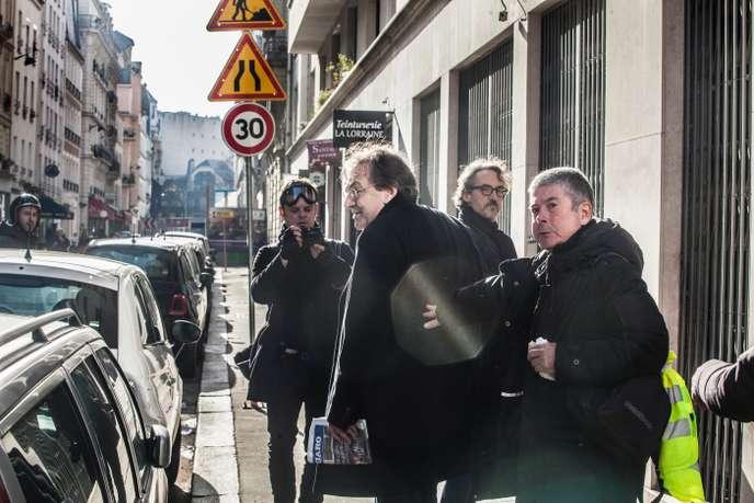Les insultes contre Alain Finkielkraut, révélateur des divisions à gauche