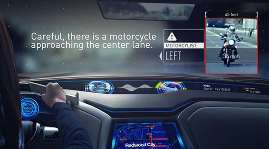 Dossier - Comment l'intelligence artificielle s'impose au cœur de l'automobile