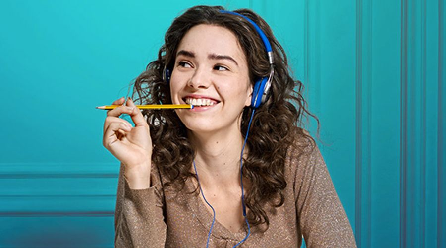 En 2018, le livre audio a séduit 16% des Français