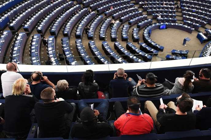 Elections européennes : LRM et RN au coude-à-coude dans une campagne atone