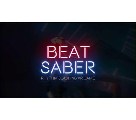 L'excellent Beat Saber sera un jeu de lancement de l'Oculus Quest