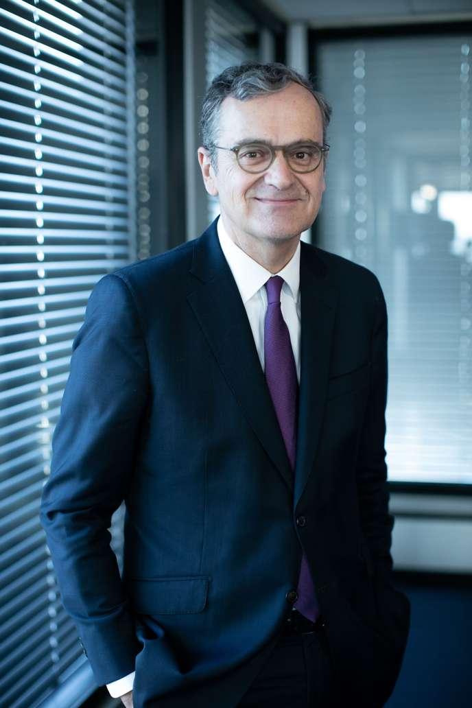 Roch-Olivier Maistre, président du CSA: «Il faut rééquilibrer les obligations entre les chaînes et les plates-formes »