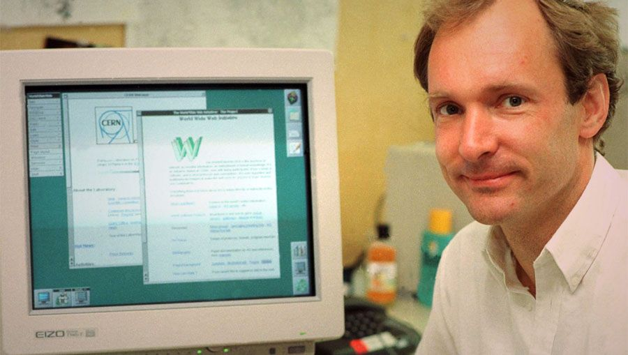 Le Web fête ses 30 ans et doit affronter ses plus grands défis
