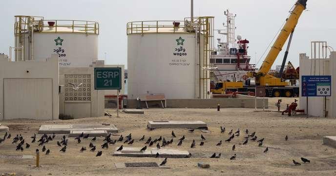 Pourquoi la planète consomme de plus en plus de gaz