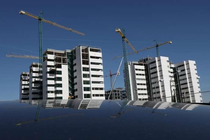 En Espagne, la fièvre immobilière fait craindre une nouvelle bulle