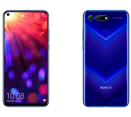 Le Honor View 20 à 499 €
