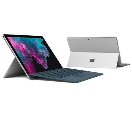 La Surface Pro 6 avec tous les accessoires pour 1150€