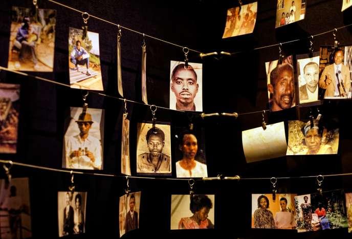Génocide au Rwanda: le droit de savoir et le devoir de vérité