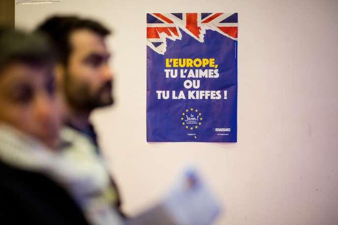 La drôle de campagne des européennes, court-circuitée par Notre-Dame et le grand débat