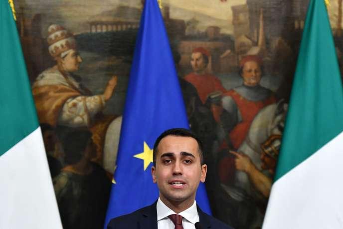En Italie, politiques et journalistes se mobilisent pour sauver Radio Radicale