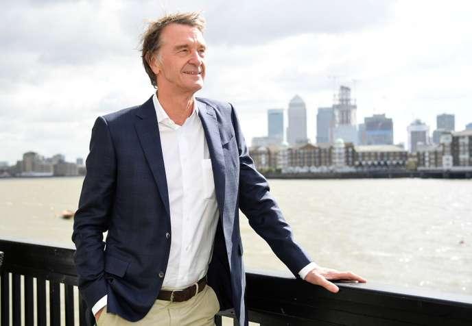 Au Royaume-Uni, l'industrie du gaz de schiste au bord de l'effondrement