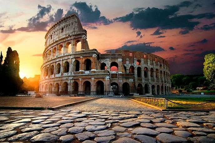 Inégalités: «Les leçons de la Rome antique»