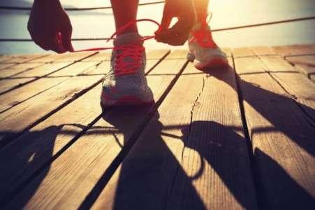 Le sport pourrait réduire les risques de cancer du poumon et colorectal