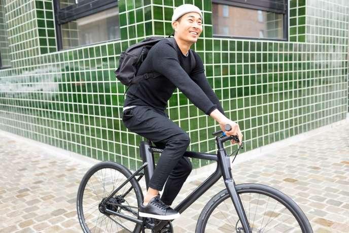 Les fondateurs de Take Eat Easy se remettent en selle avec un vélo électrique