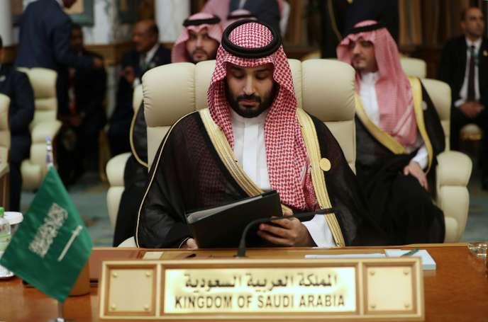 Sondage d'opinion, voyages… Le lobbying de Riyad à destination des parlementaires français